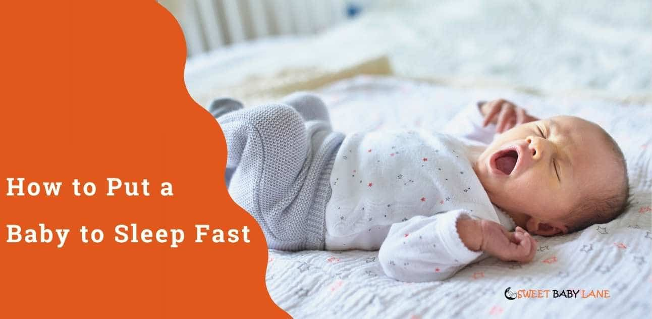 How-to-Put-a-Baby-to-Sleep-Fast
