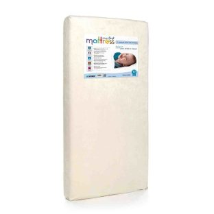 My First Mattress Memory Foam