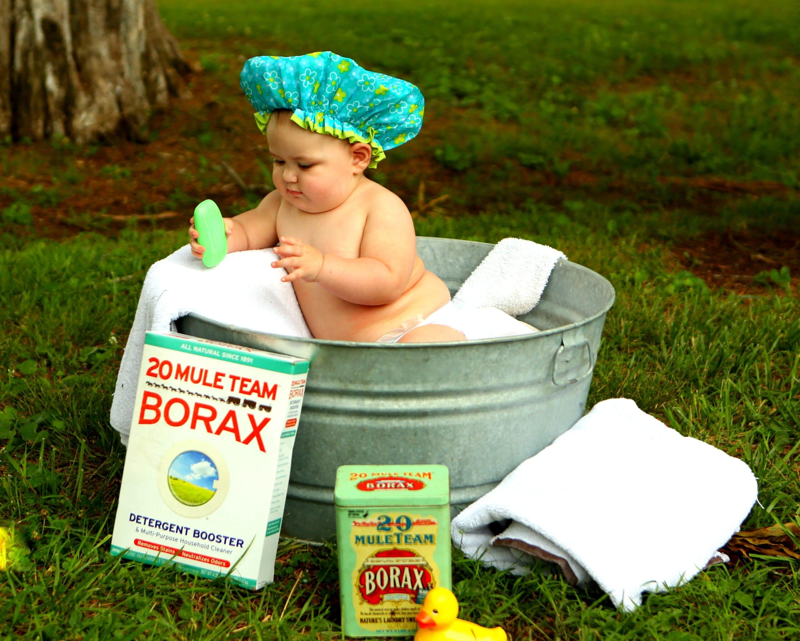 How-to-Give-Your-Baby-a-Bath