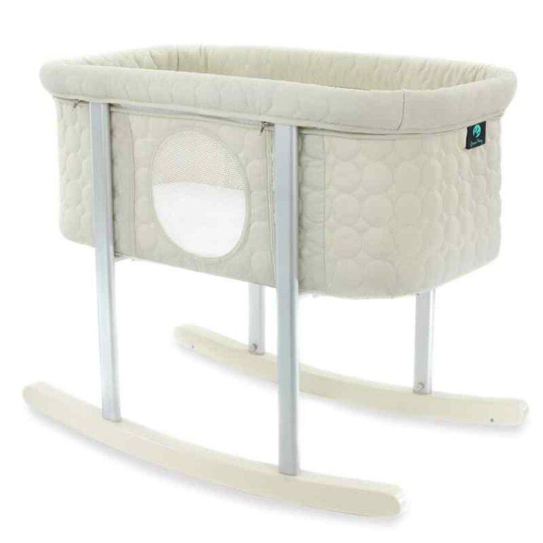 Baby Cradle Bassinet