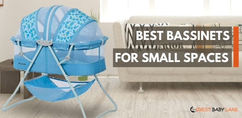 Best-Bassinets-For-Small-Spaces