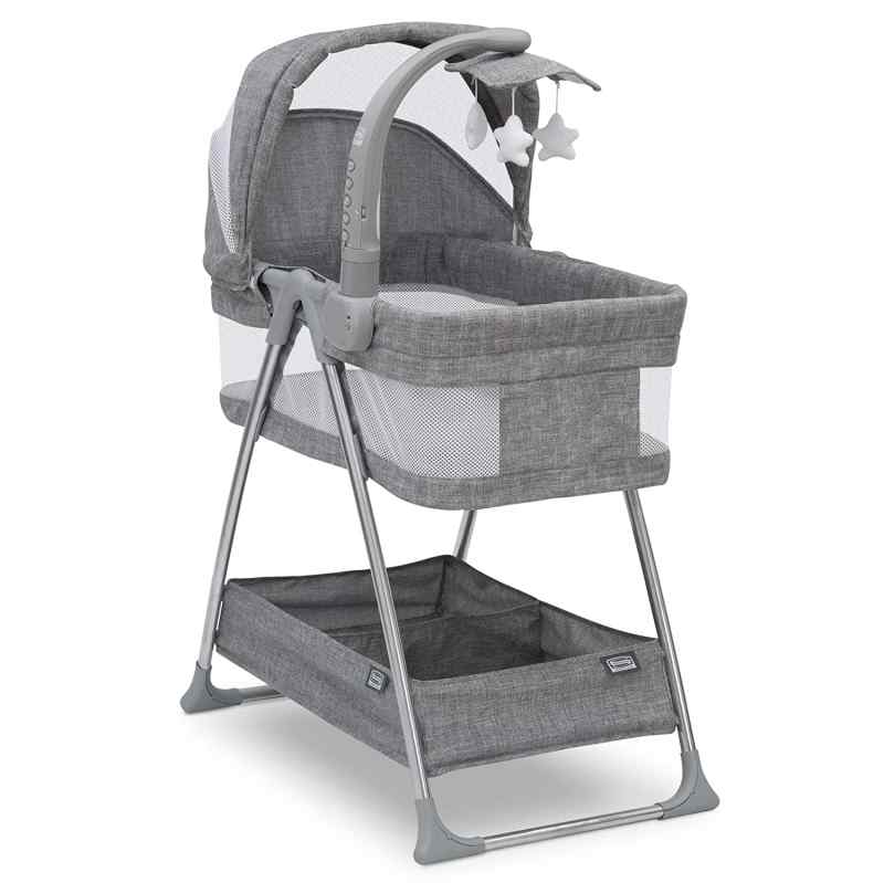 Simmons All-round Portable Bassinet