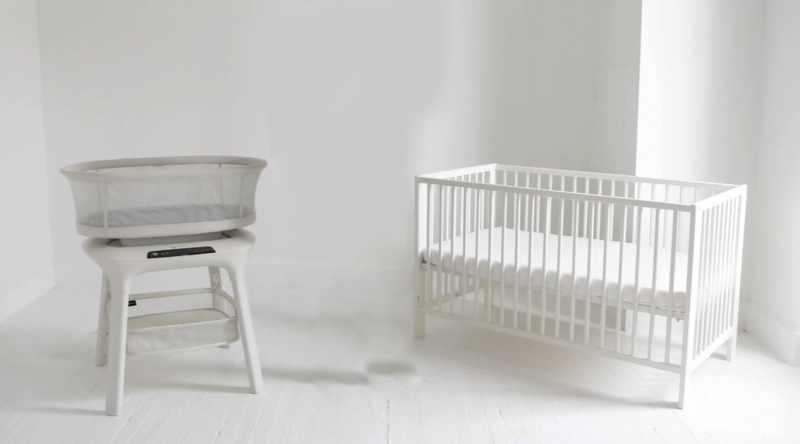 Bassinets Vs Cribs
