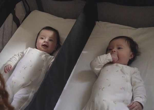 Why Should You Purchase A Bassinet For Twins
