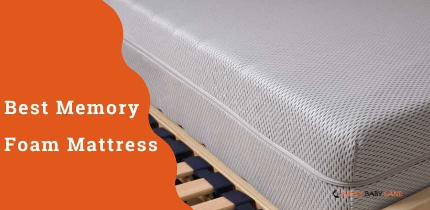 Best Memory Foam Mattress 2021 – Reviews & Buying Guide