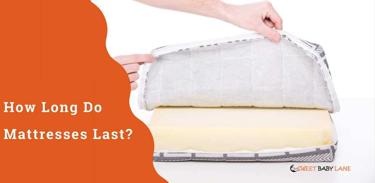 How Long Do Mattresses Last?