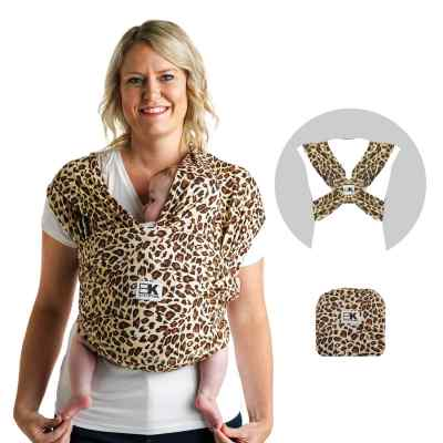 Baby K'tan Print Best Baby Wrap Carrier
