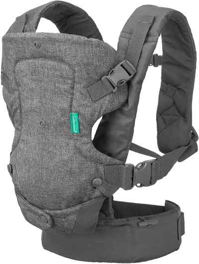 Infantino Flip Advanced 4 in 1 Carriers