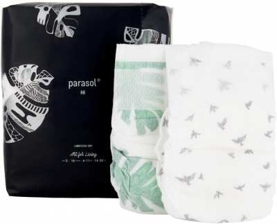Parasol Natural Baby Diapers