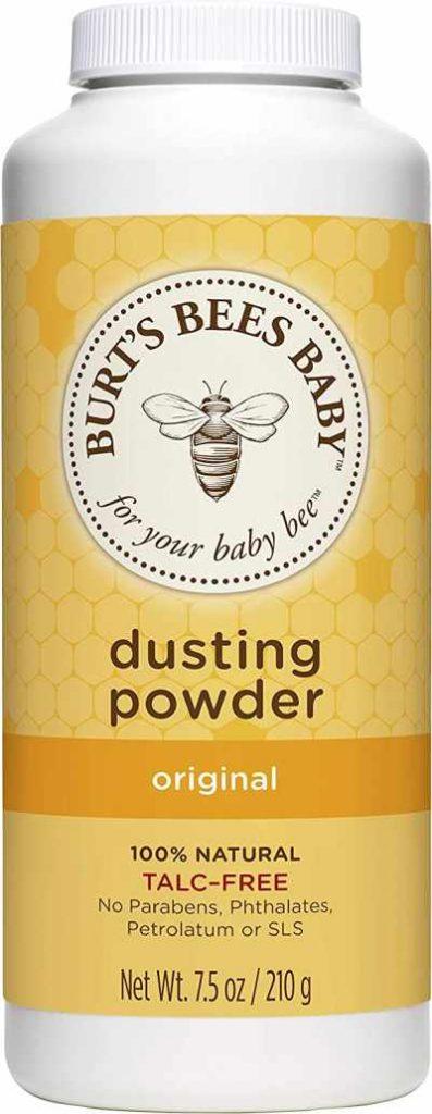 Burt's Bees Talc Free Baby Powder