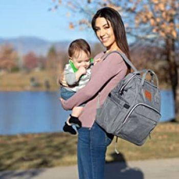 Diaper Bags Buying Guide