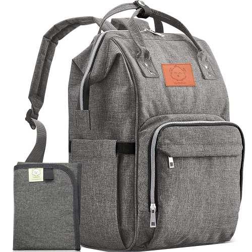 Keababy Modern Diaper Backpack