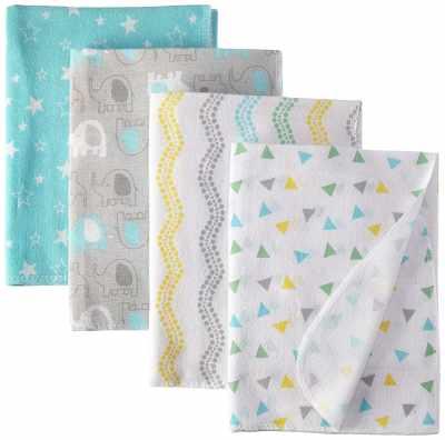 Luvable Friends Unisex Baby Cotton