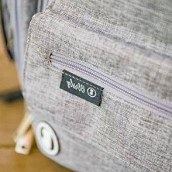 diaper backpacks materials