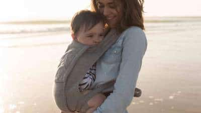 Baby Carrier For Petite Mom