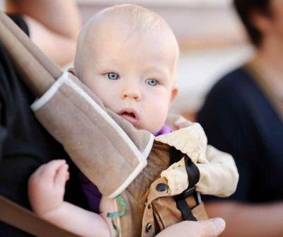 Baby carrier Comfort