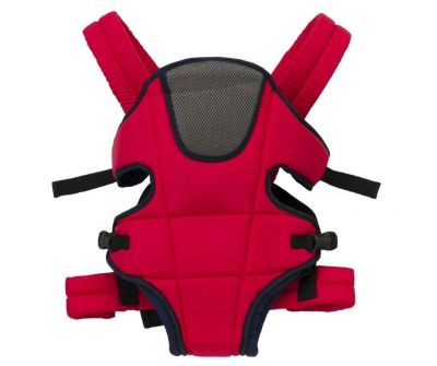 Baby carrier Materials and breathability